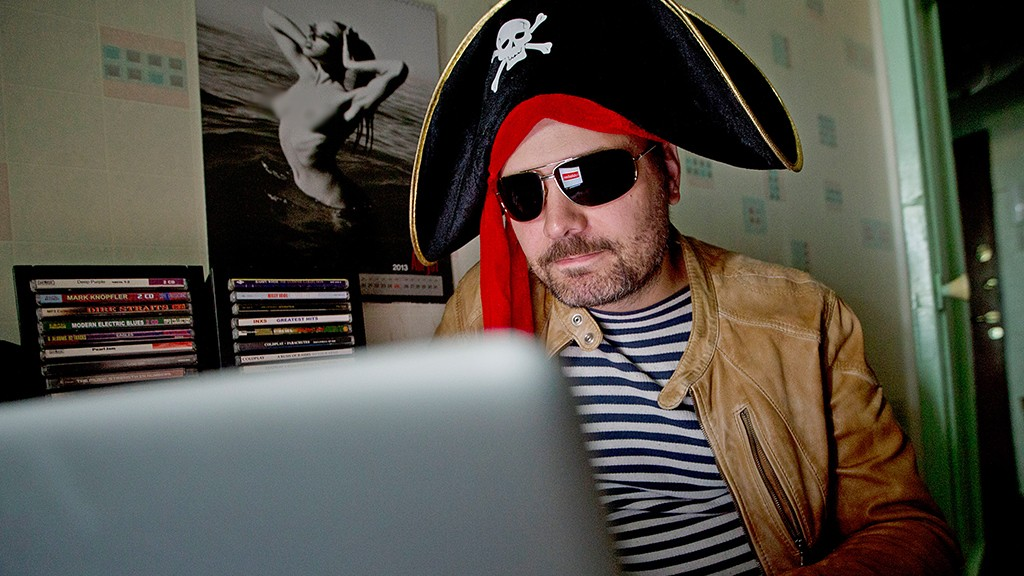 internet piratstvo - Кому отключат монетизацию на YouTube-канале в 2019 году?